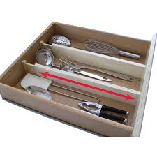 Kitchen Drawer Organizer Oxo Drawer Organizer In Kitchen Drawer Organizers