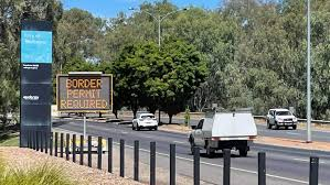 Restrictions have changed around the country in response to hotel quarantine outbreaks in victoria, so what exactly is and isn't allowed? Covid Border Restrictions Cause Chaos For Holidaymakers And Residents In Victoria And Nsw Abc News
