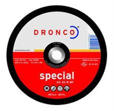 <b>Обдирочный круг</b> Dronco A 30 T perfect 230 <b>мм</b> купить в Москве ...