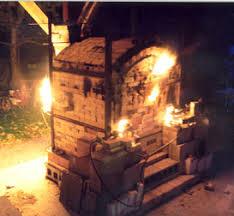 gas kiln. kilns gas fired kiln at bristol vermont pottery n