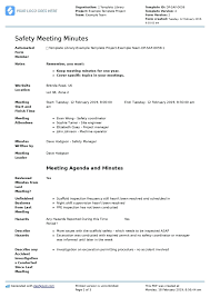 Simple Minutes Of Meeting Sample Template New Minutes Of Meeting Template Onenote Minutes