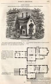 Tiny Victorian House Plans Small Cabins Tiny Houses House Plans Victorian Cottage Plans