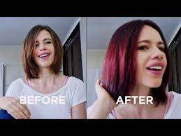 Kalki Koechlin Gives Herself A Makeover! - Hair Colour At Home | <b>L</b> ...
