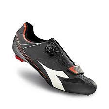 Amazon Com Diadora Mens Vortex Racer Ii Road Cycling Shoe