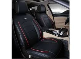 top 10 best leather seat covers in 2021
