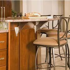 table tops supports brackets