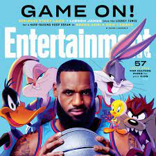 Everything We Know About Space Jam 2: A ...