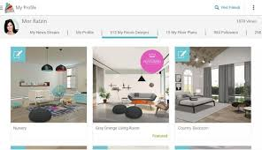 Small Picture Interior Home Design Apps Homestyler Interior Design App Download