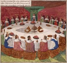authentic templar round table principles