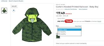 Jcpenney Boys Size Chart The Most Likely Benefactor From The Gymboree Fallout Target