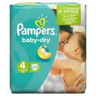 Luiers maat 0 Pampers New Baby Maat 0 (Micro) 1-2, 5 kg Luiers Kruidvat