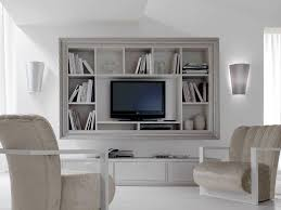 ... Ideas Wooden Tv Cabinet Wall Units, Marvelous Tv Cabinet On Wall Flat  Screen Tv Wall Cabinet Furniture White Wall ...