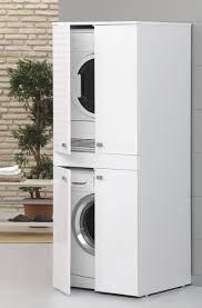 Orka Çamaşır Makinesi Dolabı + Kurutma Makinesi Dolabı 70 Banyo Dolabı  Beyaz,Orka Çamaşır Makinesi Dolabı + Kurutma Makinesi Dolabı 70 Banyo  Dolabı Beyaz