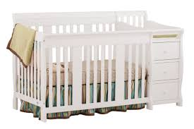 Best Cribs Top 5 Best Baby Cribs Reviews Mommy Tea Room