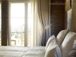 Bedroom Curtain Ideas For Short Windows - Small bedroom window ideas