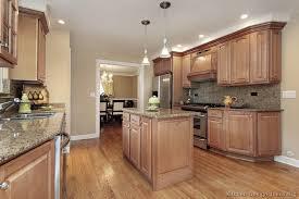 Small Picture Light Wood Kitchen 2016 Modern Light Wood Kitchen Cabinets