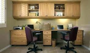 home office two desks. Beautiful Home Home Office For Two Ideas Desk  Designs On Home Office Two Desks L