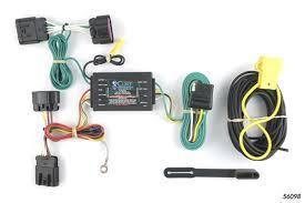 curt mfg 56098 2010 2016 buick lacrosse trailer wiring kit buick lacrosse trailer wiring kit 2010 2016 by curt mfg 56098