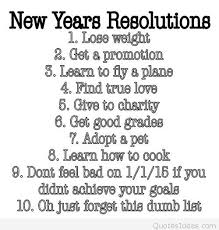 New Year Resolution Quotes Stunning New Year Resolutions Images With Quotes Sayings 48
