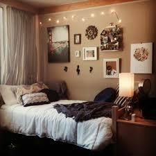 College Dorm Room In University Of California Santa Barbara