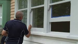 Best Paint For Exterior Wood Window Sills