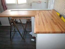 Plan De Travail Angle Ikea Pearlfectionfr