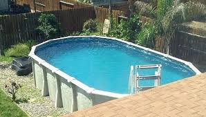 above ground swimming pool ideas. Interior: Cheap Swimming Pools Incredible 14 Great Above Ground Pool Ideas Throughout 2 From