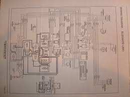 yamaha golf cart battery wiring diagram the wiring diagram western golf cart wiring diagram diagram wiring diagram