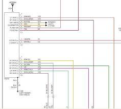 2005 dodge durango radio wiring diagram wiring diagram 2005 dodge ram infinity stereo wiring diagram at 2005 Dodge Ram Radio Wiring Diagram