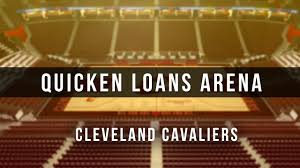 Cavs Virtual Seating Chart 3d Digital Venue Quicken Loans Arena Nba Cleveland Cavaliers