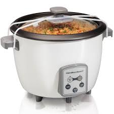 Kitchen Appliances Whole Rice Cookers Food Steamers Hamiltonbeachcom