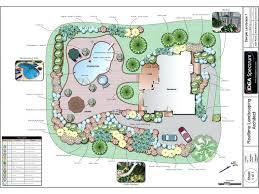 landscape design tool. Garden Design Programs Brilliant Backyard Landscape Plans Landscaping Software Tool