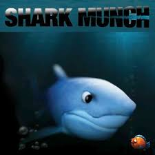 sharks discovery kids games view all · shark munch