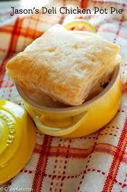 jasons deli en pot pie from copykat