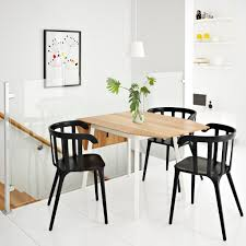 likable dining room furniture pedestal standard plywood ikea table with bench free form contemporary white for