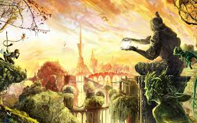 Вавилон Висячие сады Семирамиды Фото Чудо света Доклад Реферат