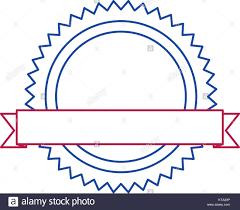 Stamp Design Seal Stamp Design Stock Vector Art Illustration Vector