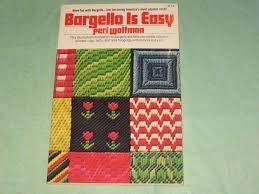 Bargello Is Easy Amazon Co Uk Peri Wolfman 9780448024332