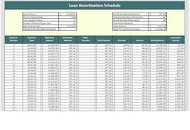 Simple Amortization Calculator Amortization Interest Only Mortgage Calculator Excel Simple