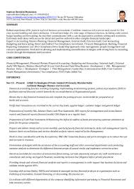 Daycare Resume Samples Resume For Your Job Application