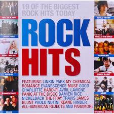 Rock Music Charts 2008 Rock Hits Mp3 Buy Full Tracklist