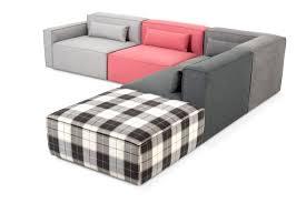 contemporary modular furniture. Gus* Modern Launches Mix And Match Modular Furniture Contemporary A