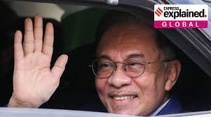 Mr mahathir, 94, who has dominated malaysian this level of political uncertainty is without precedent in malaysia, where one party, umno, ruled for more than 60 years, until its defeat in the. Explained The Fight For Malaysia S Premiership And What Happens Next Explained News The Indian Express