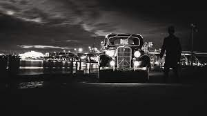 Vintage Car Guy, HD Photography, 4k ...