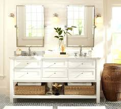 vanity mirrors for bathroom. Bathroom:Pottery Barn Bath Vanity Mirrors Bathroom Lights Look Alikes For High To Hang Mirror I