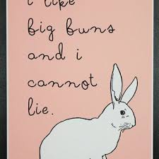 funny office poster. I Like Big Buns Poster Print Kitchen,Office Decor, Bunny, Rabbit Funny Office