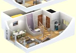 floor plan design. 3D Floor Plan Design
