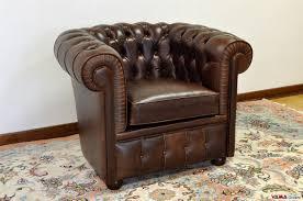 Brown Armchair Chester Armchair Of Small Size Chesterina Armchair