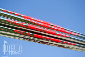 Huge Nippon Shaft Giveaway Plugged In Golf
