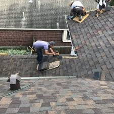 Get A Free Roofing Estimate From Dependable Construction!